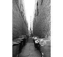 Urban Excess Photographic Print