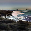Cabrillo Point Tide Pools by jpryce
