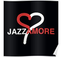 JAZZAMORE Poster