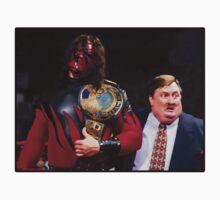 WWE Attitude Era - Kane and His Daddy Kids Clothes