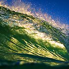 Perfect Wave 1 by Paul Manning