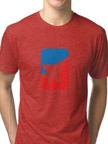 Goose Tri-blend T-Shirt
