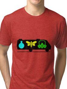 Breaking bad rv  Tri-blend T-Shirt