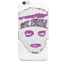 "Cat Turtle - ""I Like Cat Turtle"" iPhone Case/Skin"