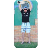 Piping  iPhone Case/Skin