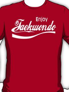 Enjoy Taekwondo T-Shirt