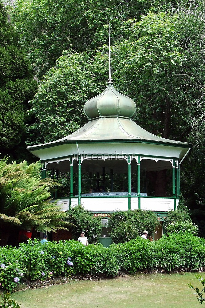 The rotunda in cateract gorge launceston by wiccanrider for Home ideas centre launceston