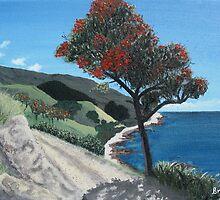 Coastal by Bronya