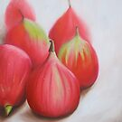 Figs by Jane Whittred