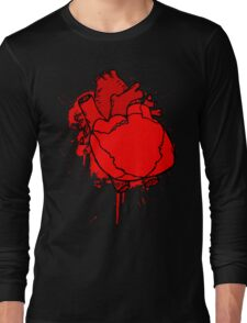 Africs Long Sleeve T-Shirt