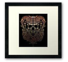 For The Loved One Framed Print