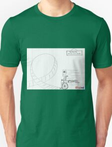 Semi Retired T-Shirt