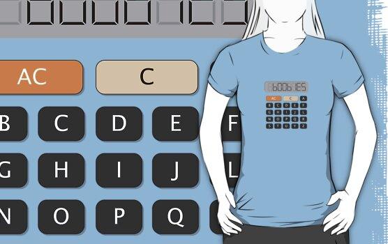 Calculator by Jason Moses