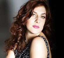 Alluring  by Rosina  Lamberti