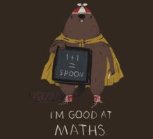 i'm good at maths T-Shirt