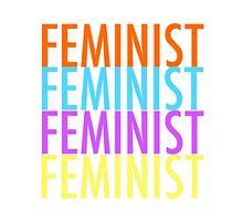 FEMINIST by Grace Richards
