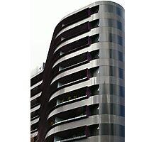 Queen Victoria Building - Cnr Swanston and Lonsdale St, Melbourne - Australia Photographic Print