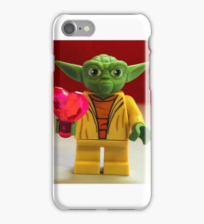 Yoda Valentines iPhone Case/Skin