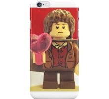 Frodo Valentines iPhone Case/Skin