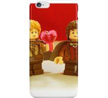 Sam Loves Frodo iPhone Case/Skin