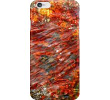 Watery Jewel iPhone Case/Skin