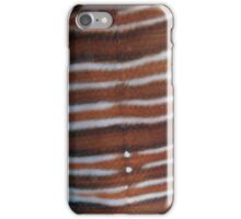 Genuine Lionfish Skin iPhone Case/Skin