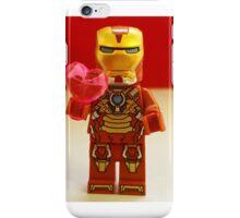 Iron-Man Valentines iPhone Case/Skin
