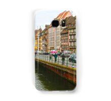 Strasbourg France Samsung Galaxy Case/Skin