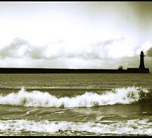 pier by JackEzra