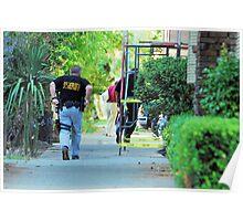 FBI Neighbourhood Raid 1 Poster