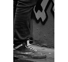 Sneak Photographic Print