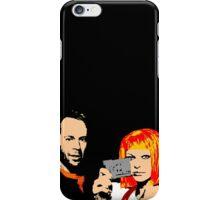 MUL-TI-PASS iPhone Case/Skin