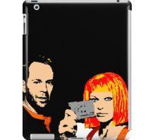 MUL-TI-PASS iPad Case/Skin