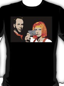 MUL-TI-PASS T-Shirt