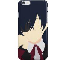 Ciel  iPhone Case/Skin