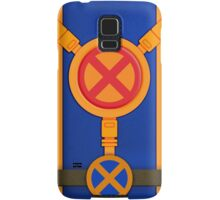 Classic X-Men Deadpool Suit Samsung Galaxy Case/Skin