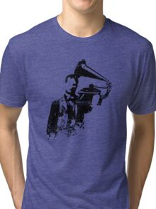 Crank It Tri-blend T-Shirt