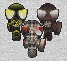 Designer Gasmasks