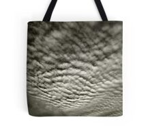 God's Ribs Tote Bag