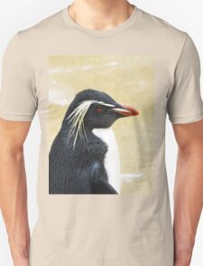 Rockhopper penguin  Unisex T-Shirt