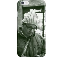 The Observer iPhone Case/Skin
