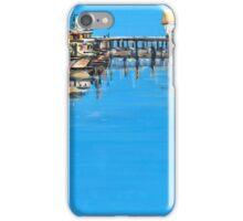 Blue Marina iPhone Case/Skin