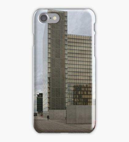 National Library of France iPhone Case/Skin