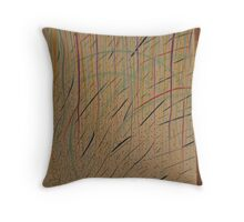 Page 14 [Integration of the Disparate Points] Throw Pillow