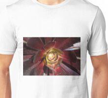 Aeonium arboreum var. atropurpureum Unisex T-Shirt