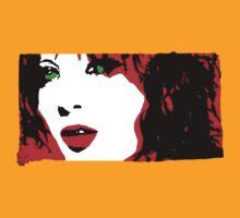 Shirley Manson (tee) by hellomynameis