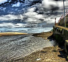 Rhyl by Dfilmuk Photos