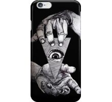 Killuminati iPhone Case/Skin