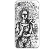 'Mother Earth'  iPhone Case/Skin