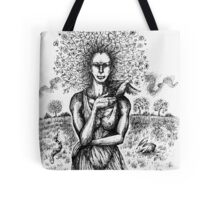 'Mother Earth'  Tote Bag